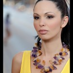 Styling for Personal Adornments Jewelry