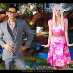 Leonardo D'Almagro Fashion Stylist Wardrobe Consultant