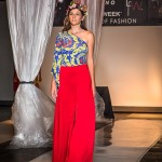 Leonardo D'Almagro Fashion Stylist Bilingual Spanish Austin Texas Latino Fashion Week International