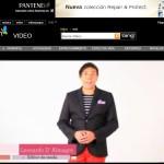Leonardo D'Almagro Glo MSN Latino