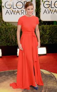 Emma Watson in Dior