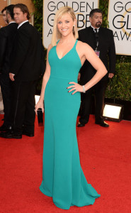 Reese Witherpoon in Calvin Klein Collection