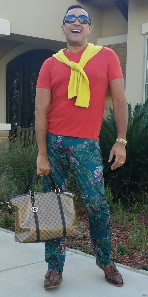 Leonardo-D'Almagro-Gucci-Dulce&Gabbana-Kenneth-Cole-Univision