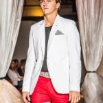 Leonardo D'Almagro fashion stylist bilingual Spanish international Telemundo YNN Univision Dallas Austin Texas San Antonio Houston