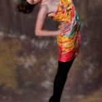 Leonardo D'Almagro Fashion Stylist for The Horse Foundation Austin Texas