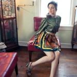 Leonardo D'Almagro Fashion Stylist & Wardrobe Consultant