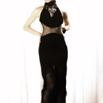 Leonardo D'Almagro Styling for Kimberly Freeman
