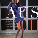 Leonardo D'Almagro Fashion Stylist Austin Texas Bilingual Spanish Influential Magazine