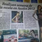 Leonardo D'Almagro Latin Fashion Stylist Bilingual Spanish Austin Texas International