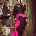 Leonardo D'Almagro Fashion Stylist Bilingual spanish Austin Texas International