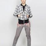 Gwen Stefani L.A.M.B Young & Fabulous Leonardo D'Almagro Austin Fashion Week