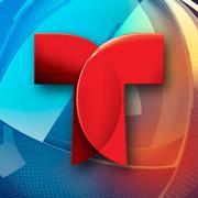 Leonardo D'Almagro Telemundo MSN