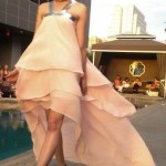 Leonardo D'Almagro Daniel Esquivel Fashionably Austin Fashionably Pink Project Runway