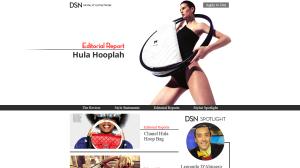 Leonardo D'Almagro Spotlight DSN Digital stylist network