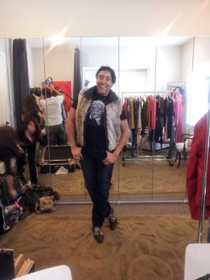 Leonardo D'Almagro #lifeasleo MSN latin MSN latino 13th floor studios