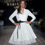 Influential magazine colombiamoda inexmoda fashion cover moda #lifeasleo Alessandra Ambrossio