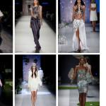 Influential magazine colombiamoda inexmoda fashion cover moda #lifeasleo Alessandra Ambrossio camilo alvarez