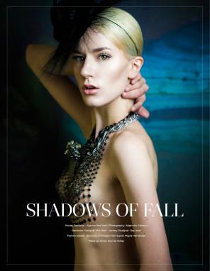 Leonardo D'Almagro #LeonardoDalmagro #lifeasleo Influential Magazine Colomniamoda #fashion #moda