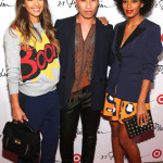 phillip Lim Jessica Alba Solange Daniel esquivel all stars project runway lifeasleo reality tv fashion moda