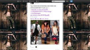 #LeonardoDalmagro #LifeAsLeo #Moda #Fashion #FashionEditor  #TVSegments #SegmentosDeModa #MSNLatino #MSNLatinoAmerica #MSNBrasil #Latism #Latism13 #InfluentialMagazine #LifeStyle #Joinem