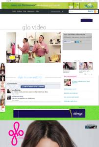 Leonardo D'Almagro Glo Latinoamerica MSN.com