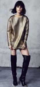 rihanna-Leonardo D'Almagro-Fashion-Trends-Moda