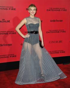 Leonardo D'Almagro - sheer dress - fashion trends - moda - red carpet - lifeasleo
