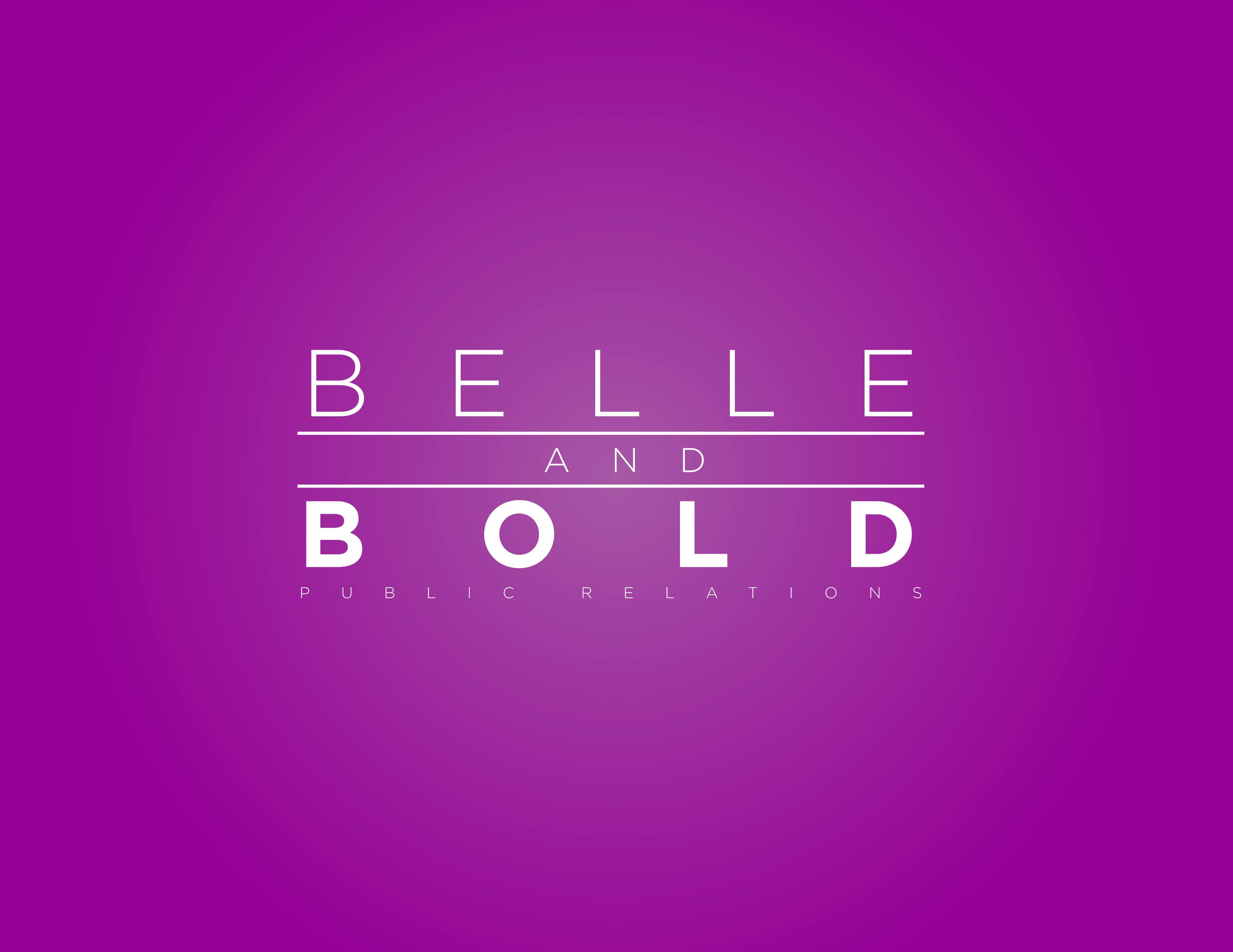 Belle & Bold Color LARGE