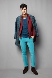 Trina-Turk-Fall-Winter-2014-2015-Latest-Mens-Styles-Leonardo D'Almagro #lifeasleo
