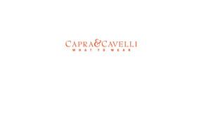 capra & Cavelli