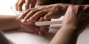 manicure - Leonardo D'Almagro