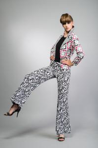 Leonardo D'Almagro Fashion trends 1
