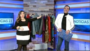 Leonardo D'Almagro Univision Moda Olian Noticias 1