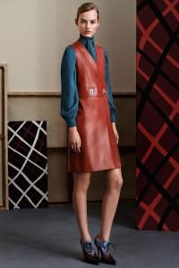 Gucci-Pre-Fall-2015-Leonardo-D'Almagro-Fashion-Moda-Fashion-Week 1
