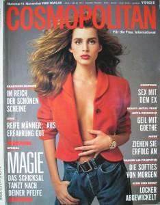 vogue fashion top model cosmopolitan