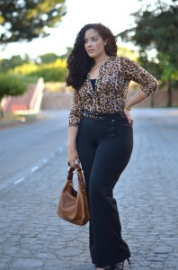 Leonardo-D'Almagro-#LifeAsLeo-Oxigen-Plus-size-Univision-Women-fashion-trends-Enews